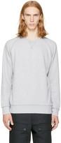 Levi's Levis Grey Original Crew Sweatshirt