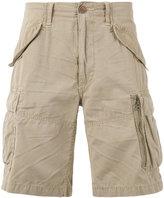 Polo Ralph Lauren cargo shorts - men - Cotton - 30