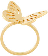 Lara Bohinc Butterfly ring