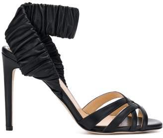 Chloé Gosselin Julianne heels sandals
