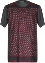 Dolce & Gabbana T-shirts - Item 12039867