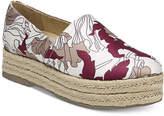 Naturalizer Thea 3 Platform Espadrilles Women's Shoes