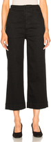 Mother Cinch Greaser Pant