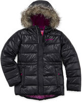 Columbia Long-Sleeve Winter Chills Jacket - Girls