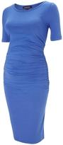 Isabella Oliver Ruched T-Shirt Dress
