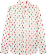 Cath Kidston Lollies Cotton Shirt