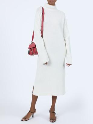 The Row Moa Dress Ivory