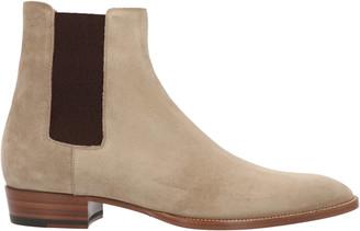 Saint Laurent wyatt Shoes