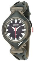 Speedo Unisex SDS50620 Active Swim Silicone Sport Watch