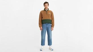 Levi's Stay Loose Cottonized Hemp Cropped Men's Jeans