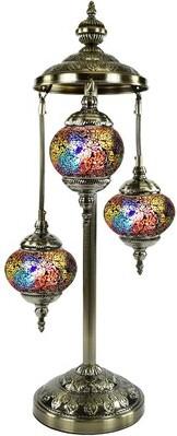 """Bloomsbury Market Bruceville 30"""" LED Tree Floor Lamp"""