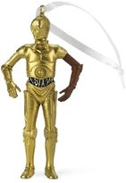 Hallmark Star Wars: Episode VII The Force Awakens C3PO Christmas Ornament