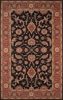 Momeni Rugs PERGAPG-07SAL2030 Persian Garden Collection, 100% New Zealand Wool Traditional Area Rug
