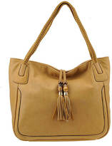 Big Buddha Jansen Hobo Bag