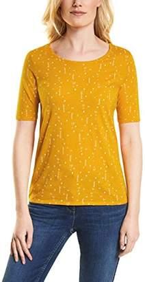 Cecil Women's 311882 T - Shirt (Magic Pink 21277), S