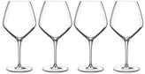 Luigi Bormioli Prestige Wine Glasses (Set of 4)