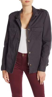 SUPPLIES BY UNION BAY Carlyle Utility Shirt Jacket