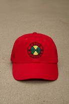 Forever 21 FOREVER 21+ Cross Colours Baseball Cap