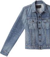 Proenza Schouler jean jacket