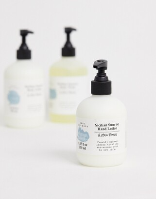 And other stories & sicilian sunrise hand lotion-No colour