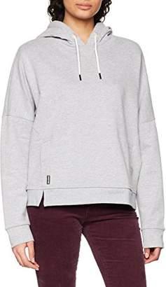 Chiemsee Women's Jacket Plain Sweatshirt/, Womens, Sweatshirt, einfarbig