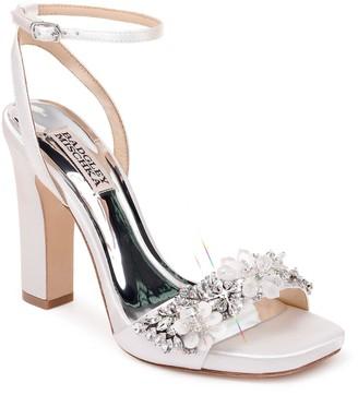 Badgley Mischka Alexa Ankle Strap Sandal