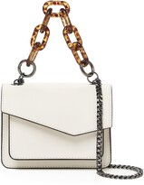 Botkier Mini Cobble Hill Leather Crossbody Bag