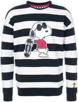 Vans Joe Cool sweatshirt - unisex - Cotton/Polyester - XS