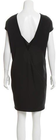 J Brand Oversize Mini Dress w/ Tags