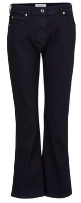 Valentino Washed denim trousers