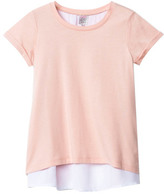 Little Karl Marc John Sale - Tingy Wing Blouse