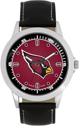 Game Time NFL Arizona Cardinals Mens Player Series Wrist Watch