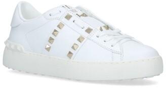 Valentino Garavani Rockstud Untitled Sneakers