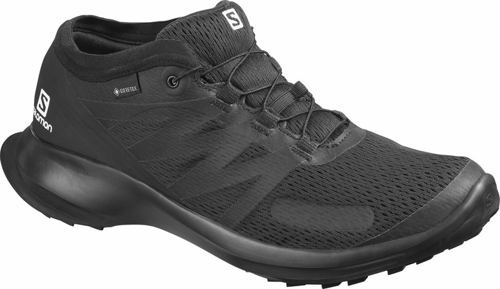 Salomon Mens Athletic-Water-Shoes Hiking - ShopStyle