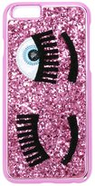Chiara Ferragni 'Flirting' iPhone 6/6S case - women - Polycarbonite - One Size