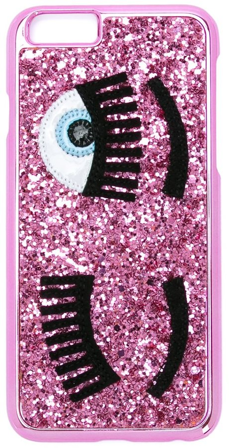 Chiara Ferragni 'Flirting' iPhone 6/6S case