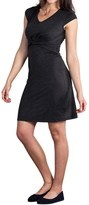 Exofficio Wanderlux Twist Dress - UPF 30+, Short Sleeve (For Women)