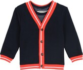 Pippa Little Brother By & Julie Cardigan & Tank Top Set