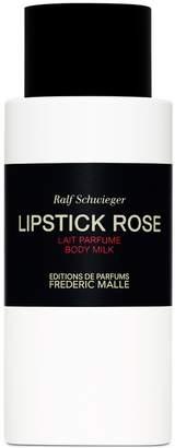 Frederic Malle Lipstick Rose body milk 200 ml