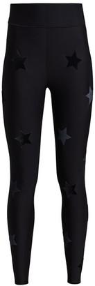 ULTRACOR Ultra High Velvet Star Leggings