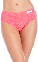 Reebok Two-Pack Seamless Hipster Briefs