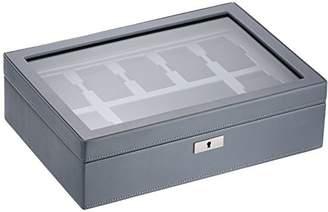 Wolf 465265 Howard Watch Box