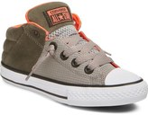 Converse Chuck Taylor ® All Star ® 'Axel' Mid Top Sneaker (Toddler, Little Kid & Big Kid)