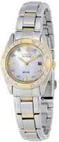 Citizen Regent Eco-Drive Mother of Pearl Dial Ladies Watch