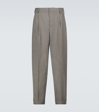 Jacquemus Le Pantalon Novi pants