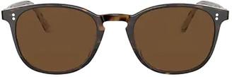 Oliver Peoples Finley Vintage Sunglasses