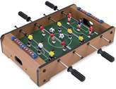 Trademark Global Mini Table Top Foosball Set