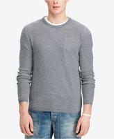 Polo Ralph Lauren Men's Crewneck Textured Sweater