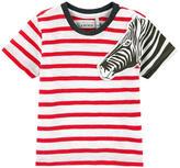 Ikks Striped T-shirt