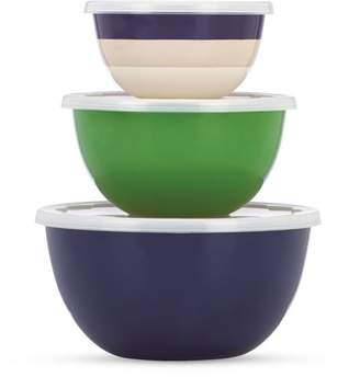 Kate Spade Serve and Store Bowl Set